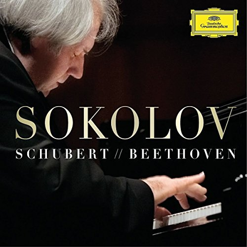 Grigory Sokolov Schubert & Beethoven