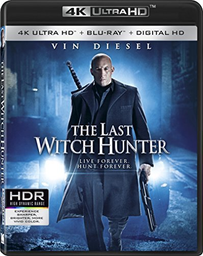 Last Witch Hunter Last Witch Hunter