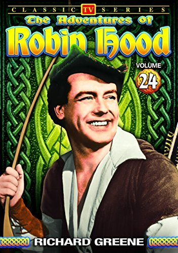 Adventures Of Robin Hood 24 4 Adventures Of Robin Hood 24 4