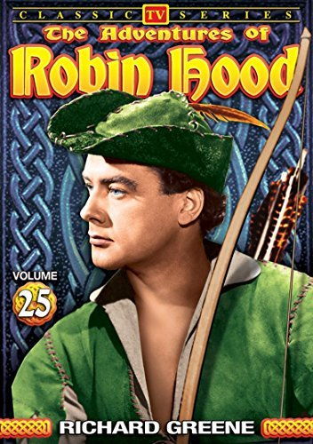 Adventures Of Robin Hood Volu Adventures Of Robin Hood Volu