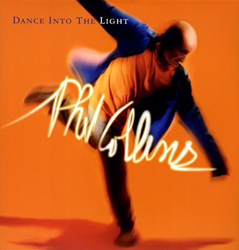Phil Collins Dance Into The Light