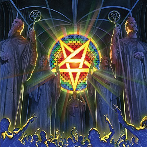 Anthrax For All Kings (blue Vinyl) Regular Version
