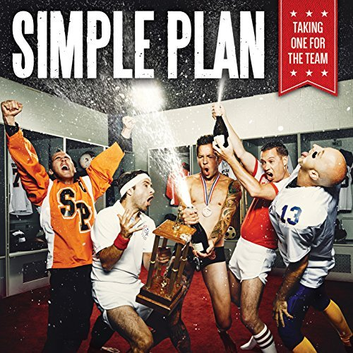 Simple Plan Taking One For The Team