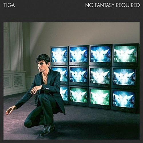 Tiga No Fantasy Required