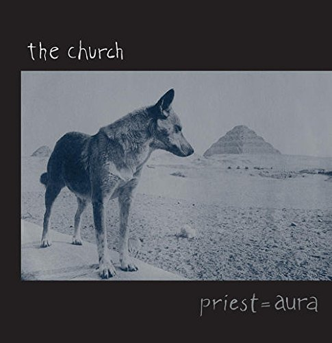 Church Priest = Aura Lp