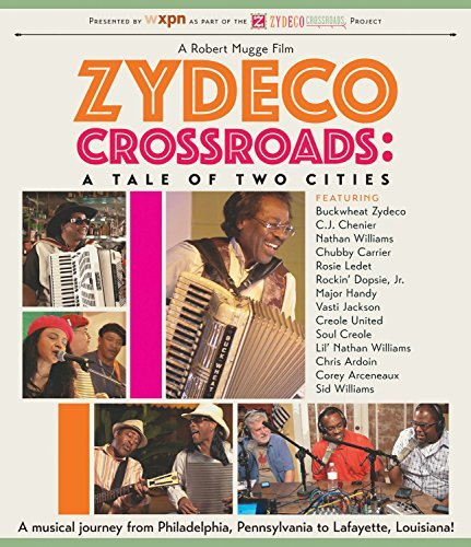 Zydeco Crossroads A Tale Of Two Cities Zydeco Crossroads A Tale Of Two Cities