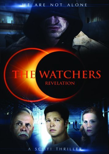 Watchers Revelation Watchers Revelation Made On Demand Nr
