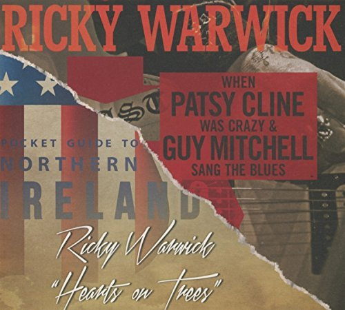 Ricky Warwick When Patsy Cline Was Crazy H
