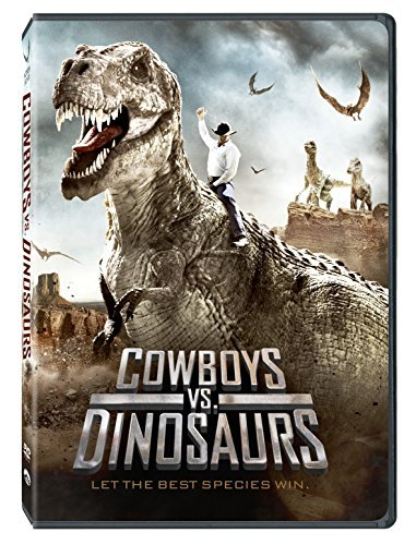 Cowboys Vs Dinosaurs Cowboys Vs Dinosaurs