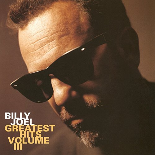 Billy Joel Greatest Hits Iii