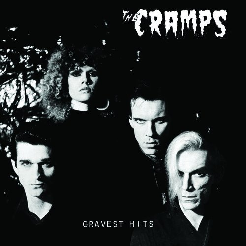 Cramps Gravest Hits (red Vinyl) Lp