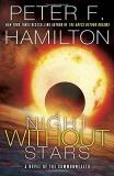 Peter F. Hamilton A Night Without Stars A Novel Of The Commonwealth