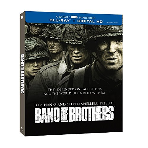 Band Of Brothers Band Of Brothers