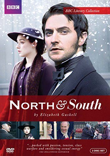 North & South North & South DVD Nr
