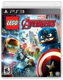 Ps3 Lego Marvel Avengers