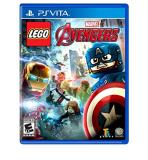 Playstation Vita Lego Marvel Avengers