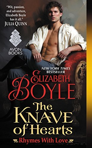 Elizabeth Boyle The Knave Of Hearts Rhymes With Love