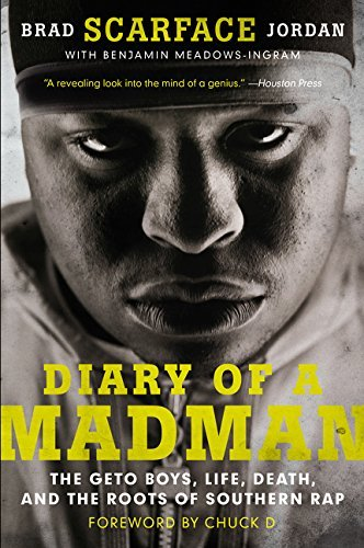 Scarface Diary Of A Madman The Geto Boys Life Death And The Roots Of Sout