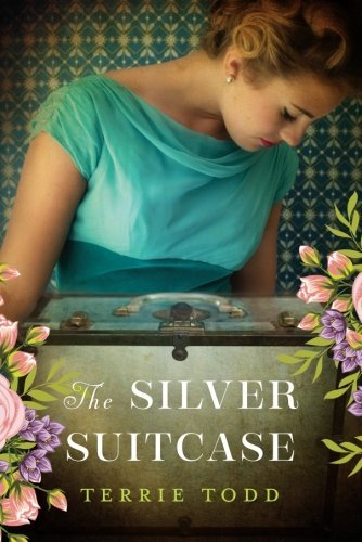 Terrie Todd The Silver Suitcase