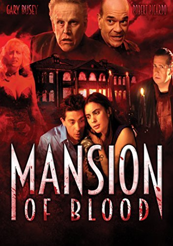 Mansion Of Blood Mansion Of Blood
