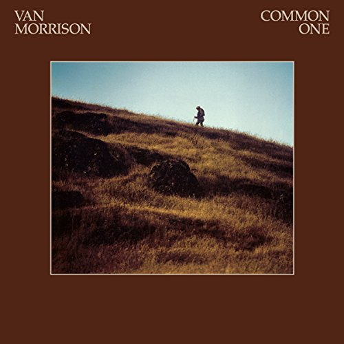 Van Morrison Common One