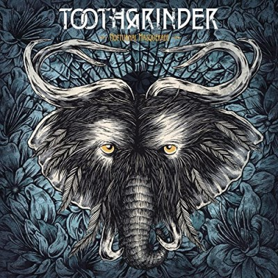 Toothgrinder Nocturnal Masquerade (blue Vin Explicit Version