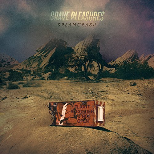 Grave Pleasures Dreamcrash