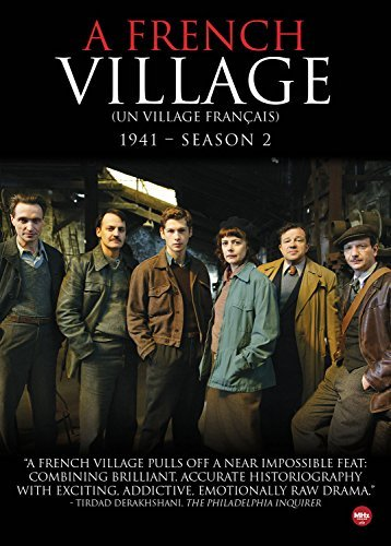 French Village Season 2 DVD