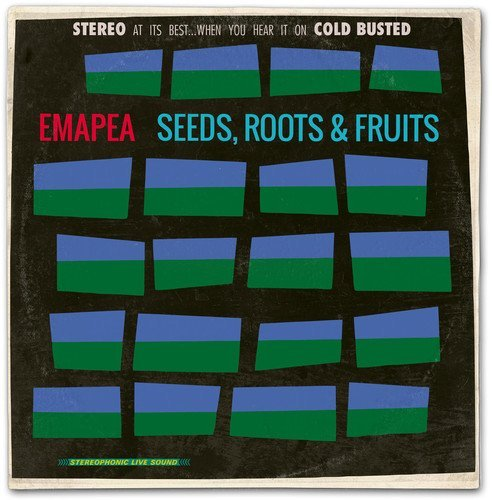 Emapea Seeds Roots & Fruits