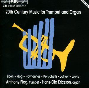 Twentieth Century Music For Tr 20th Century Music For Tpt & Plog (tpt) Ericsson (org)