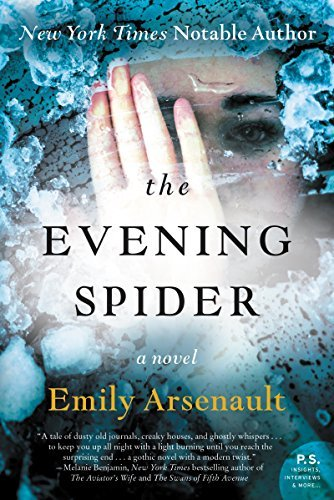 Emily Arsenault The Evening Spider