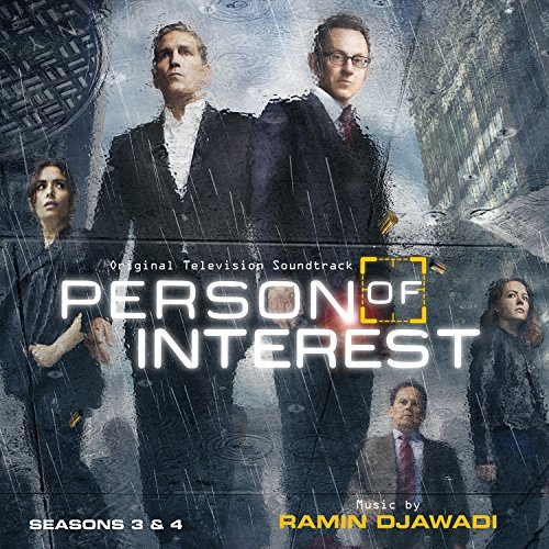 Soundtrack Person Of Interest 3 & 4