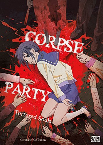 Corpse Party Corpse Party