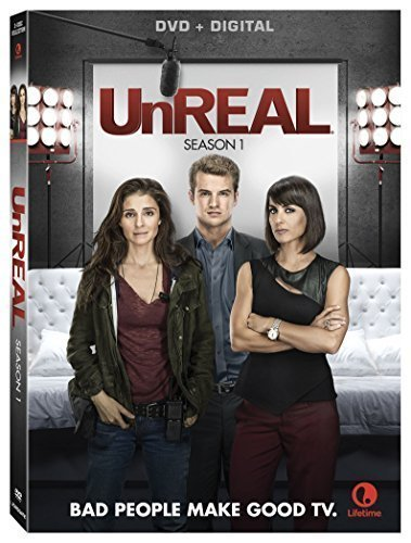 Unreal Season 1 DVD