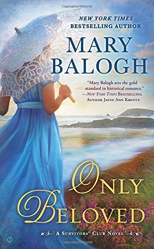 Mary Balogh Only Beloved