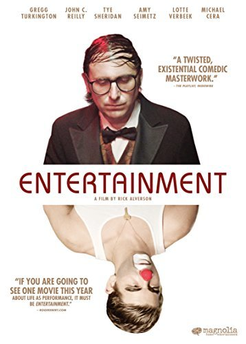 Entertainment Turkington Reilly Sheridan DVD R