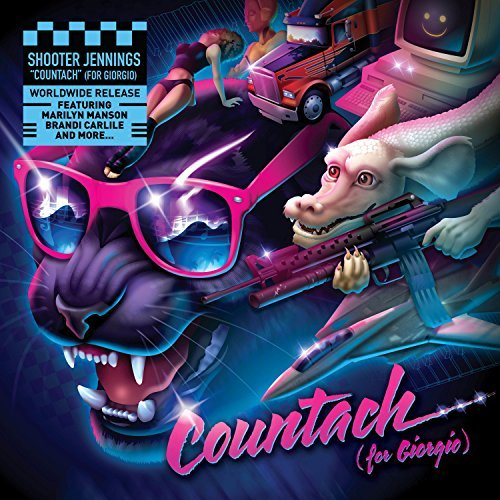 Shooter Jennings Countach