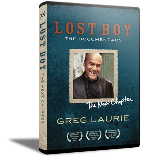 Lost Boy Laurie Greg Nr