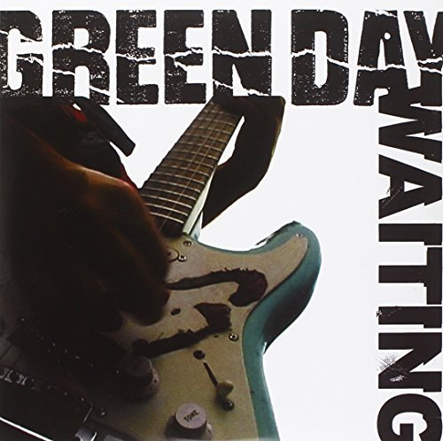 Green Day Waiting Color Vinyl