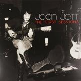 Joan Jett The First Sessions [ep] (black & White Vinyl)