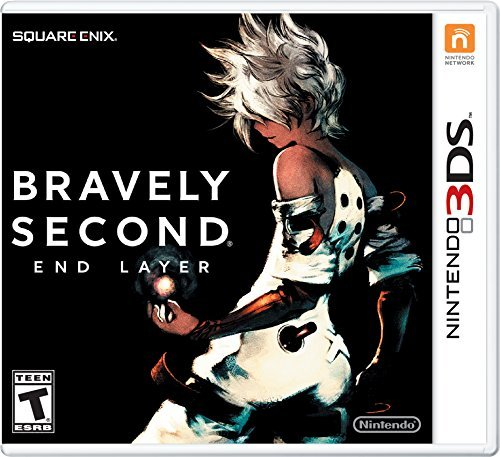 Nintendo 3ds Bravely Second End Layer