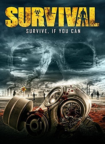 Survival Survival DVD Nr