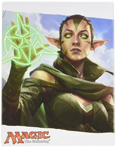 Deck Box Mtg V4 Oath Of Nissa