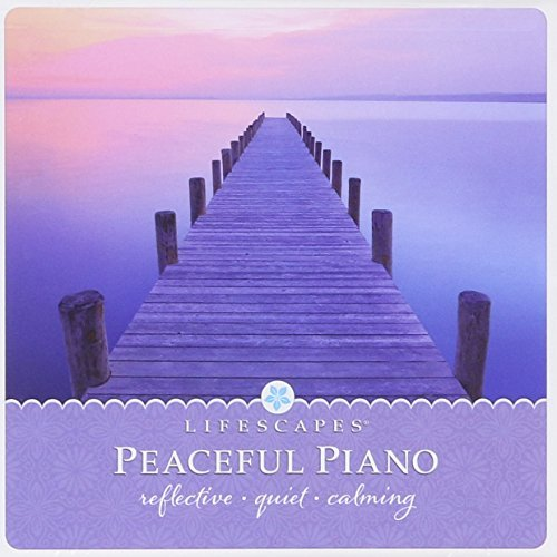 Lifescapes Peaceful Piano