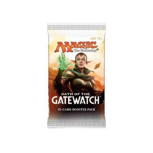 Magic The Gathering Cards Oath Of Gatewatch Booster Pack
