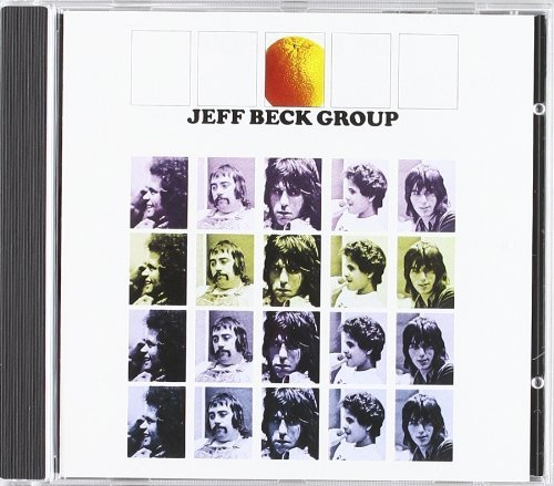 Jeff Beck Jeff Beck Group Import Eu