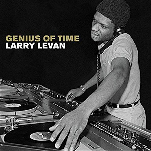 Genius Of Time Larry Levan Genius Of Time Larry Levan Import Gbr