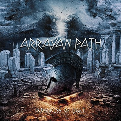 Arrayan Path Chronicles Of Light