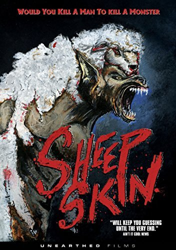Sheep Skin Sheep Skin DVD Nr