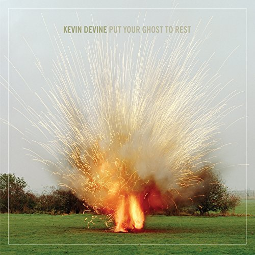 Kevine Devine Put Your Ghost To Rest (2lp)